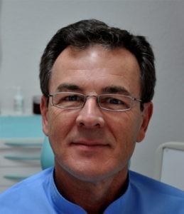 Doctor Ricardo Bazzi