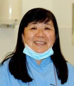 Doctora Sato
